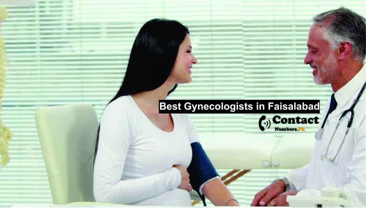 female doctor faisalabad