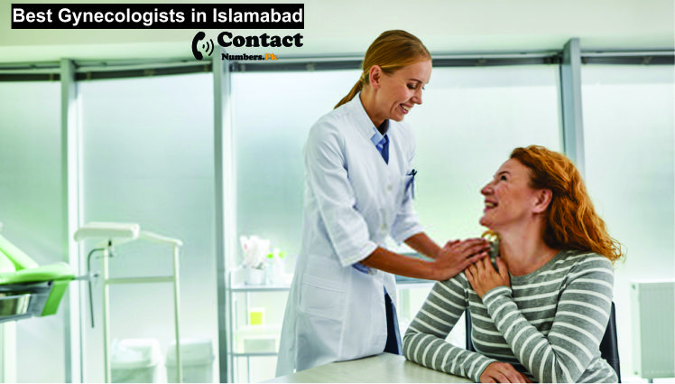 Gynecologists in islamabad
