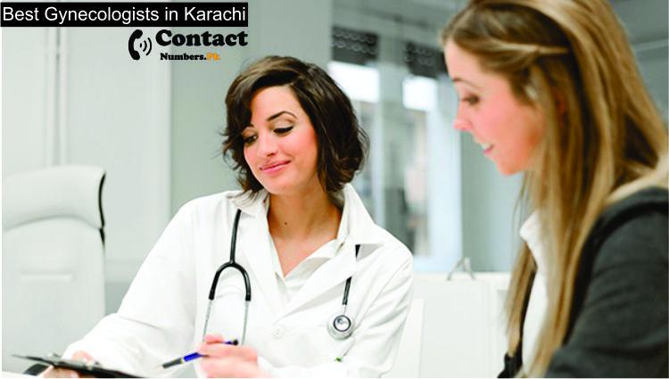 Gynecologists in Karachi