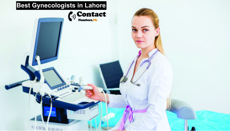 Gynecologists-in-Lahore