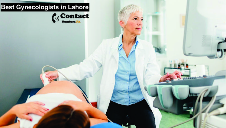 best Gynecologists in punjab