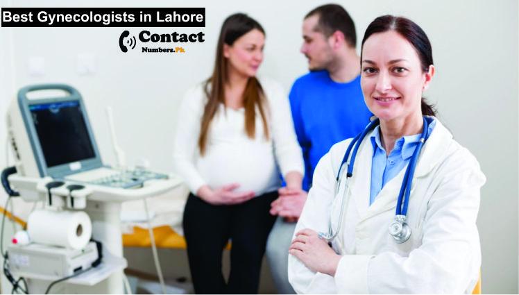 gynecologist in punjab