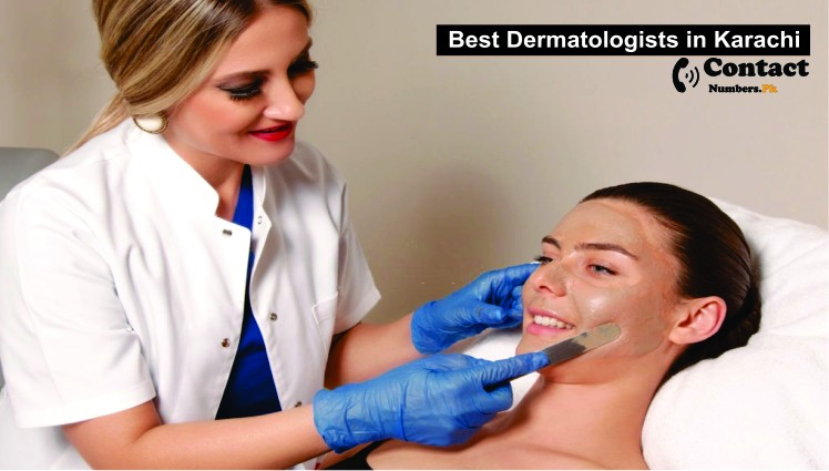 best dermatologists in karachi