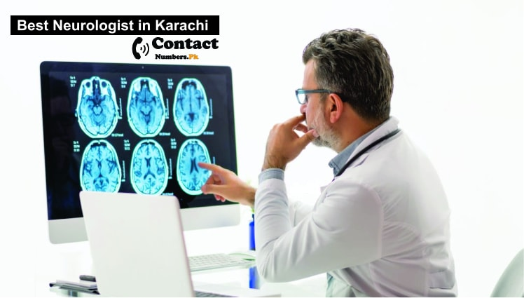 best neurologist in karachi