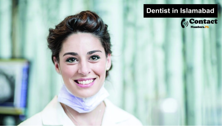 dentist in islamabad