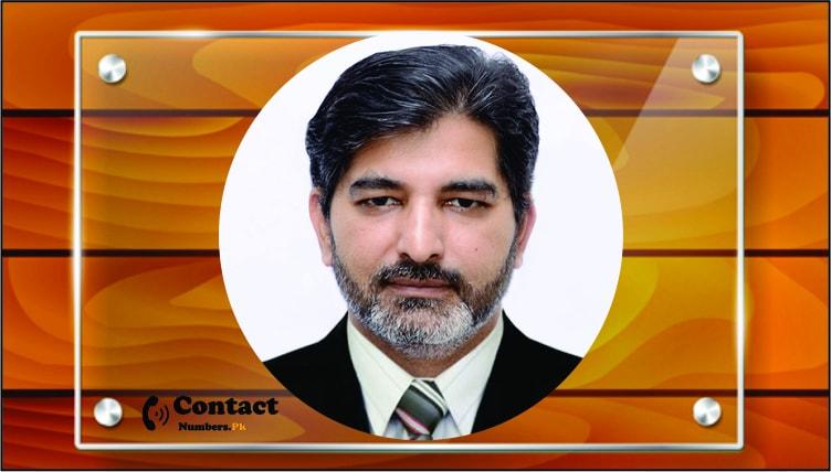 dr fawad nasrullah