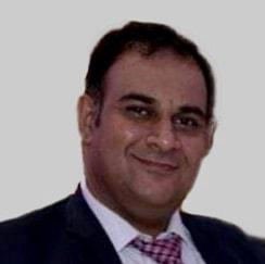dr salman ahmed