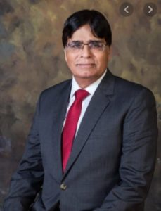 dr sharif hashmani