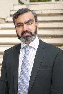 dr syed shehzad neurosurgeon