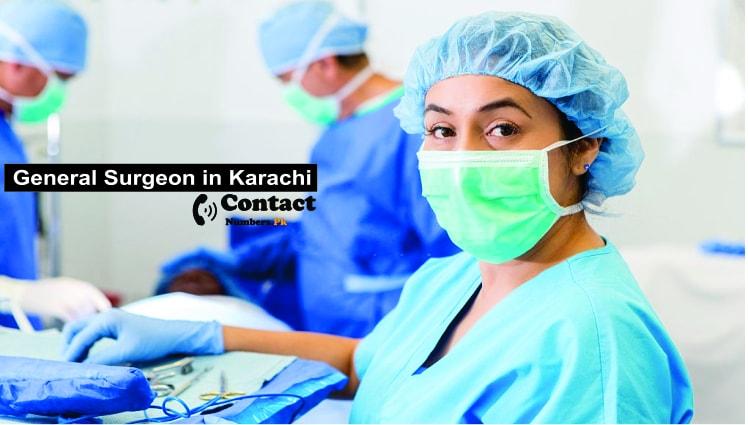 general surgeon in karachi