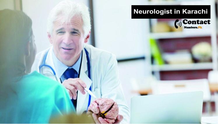 neurologist in karachi near me