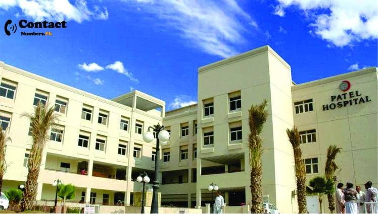 patel hospital karachi