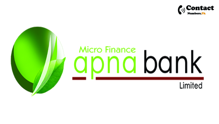 apna microfinance bank limited