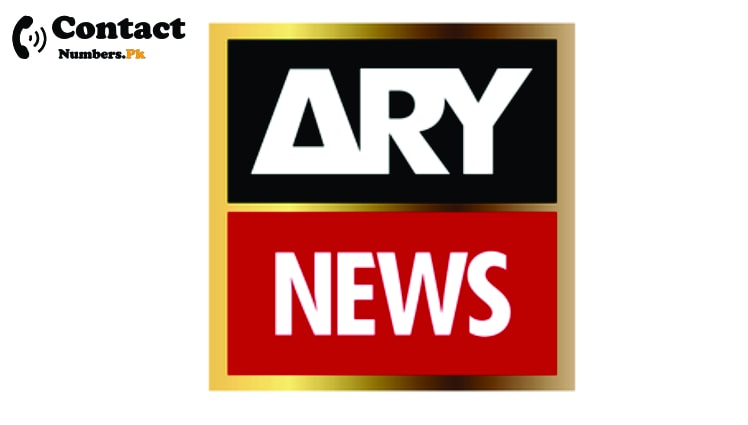 ary news chennel