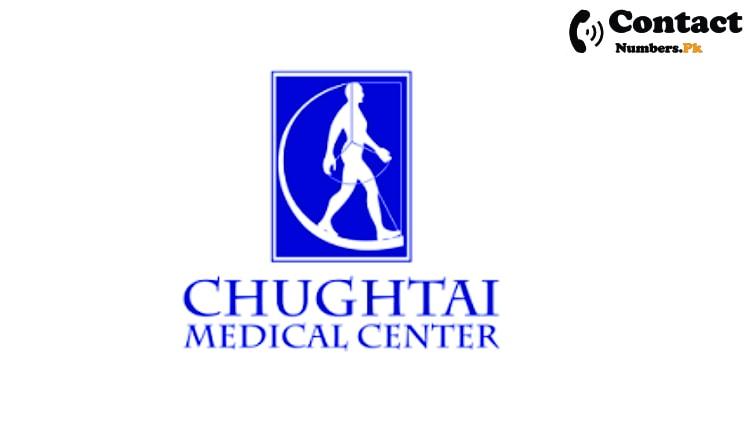 chughtai lab