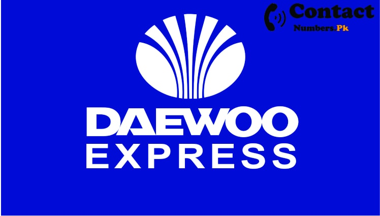 daewoo express bus servies
