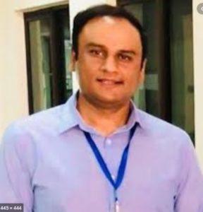 Dr. Abu Bakar Siddiq