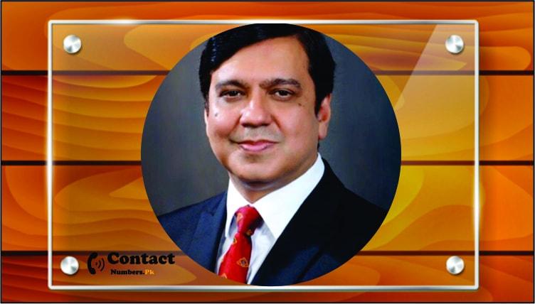 dr khalid mehmood