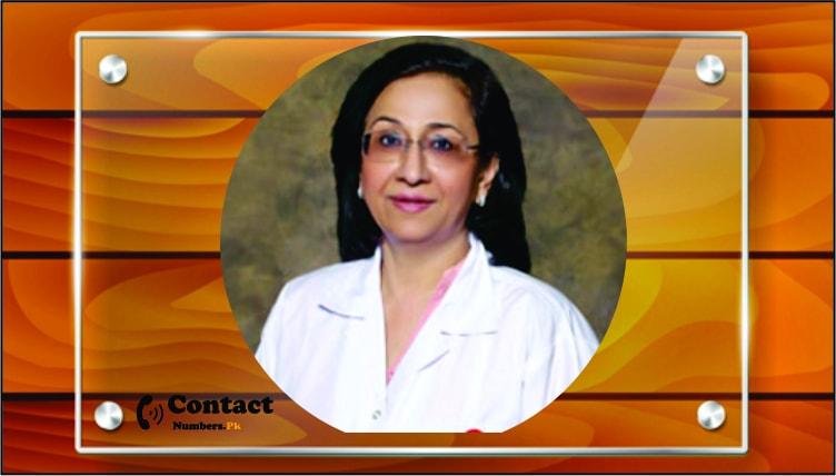 dr rufina soomro
