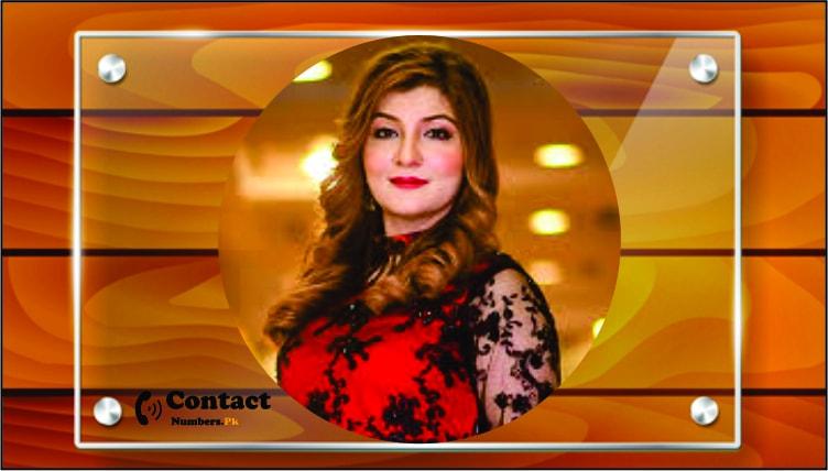 dr shumaila khan