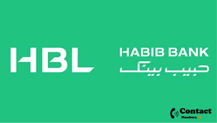 habib bank limited hbl