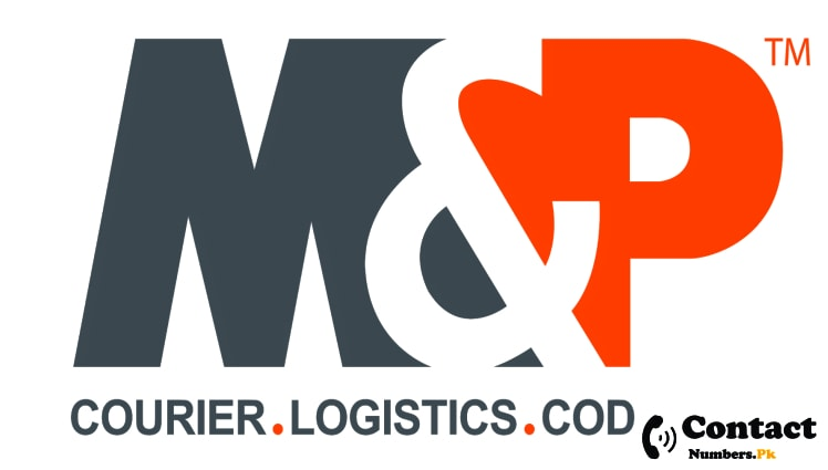 m&p courier company