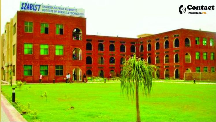 szabist university karachi