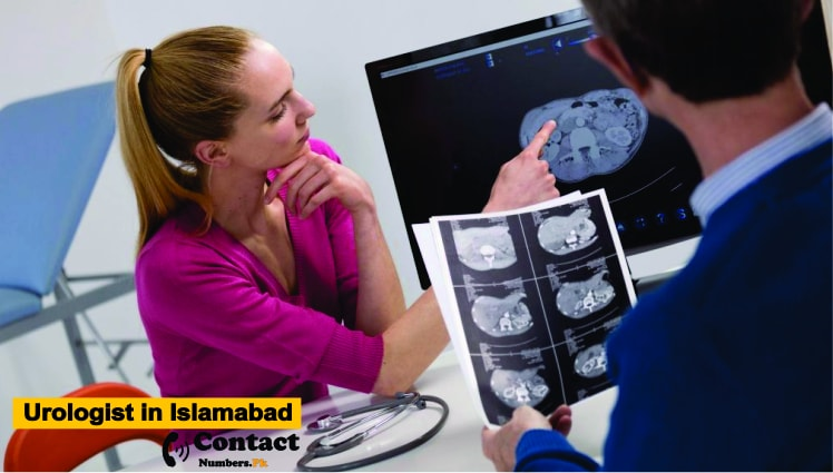 top urologist in islamabad