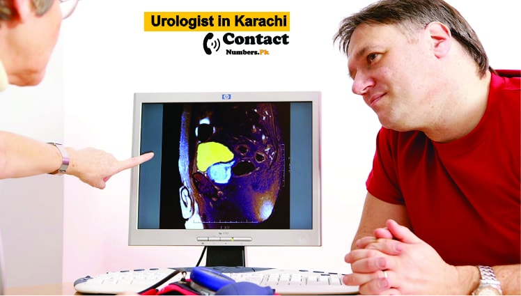 urologist in karachi