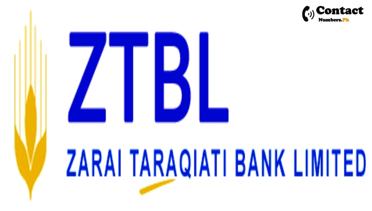 ztbl zarai taraqiati bank limited