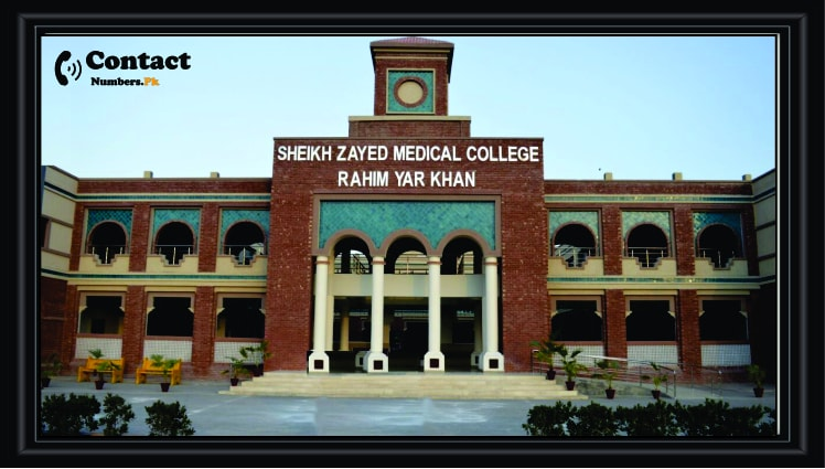 szmc sheikh zayed medical college lahore