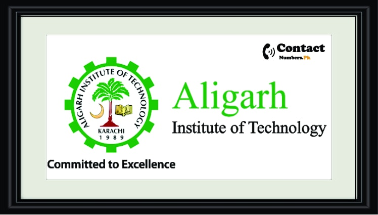 aligarh institute of technology