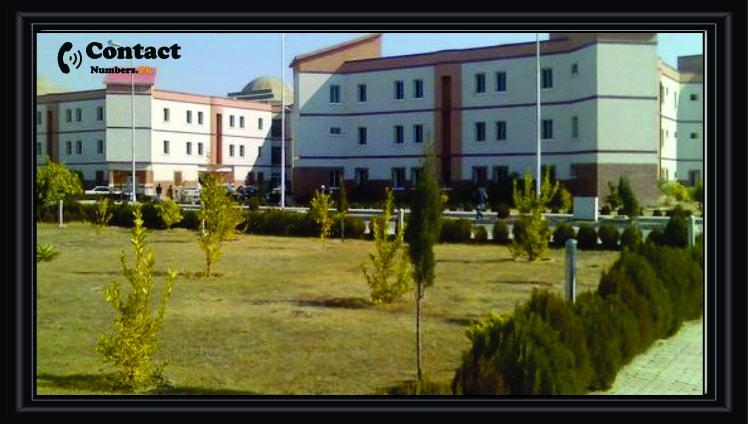 bannu medical college