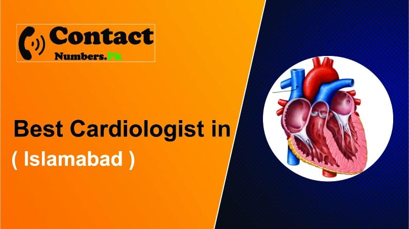 cardiologist in islamabad