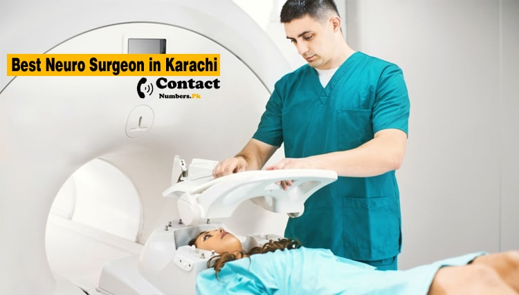 neuro surgeon in karachi