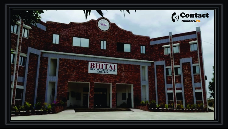 bhitai medical college