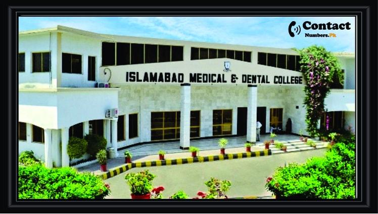 imdc islamabad