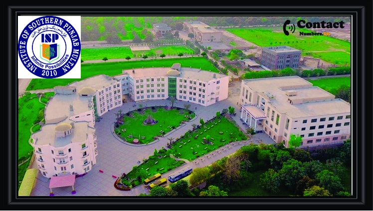 isp multan institute of southern punjab