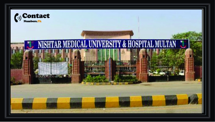 nishtar medical college nmc