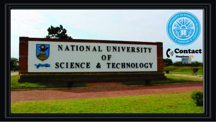 nust national univeristy of sciences and techonology