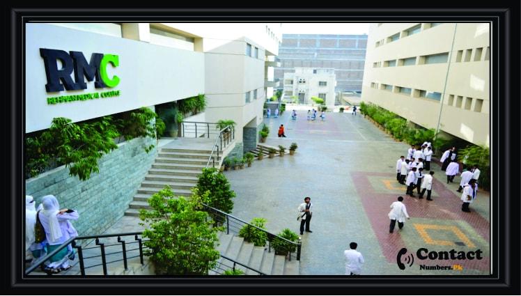 rehman medical college
