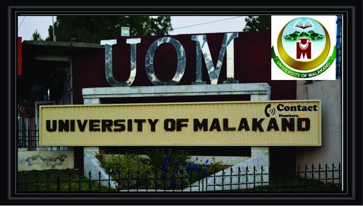 uom university of malakand