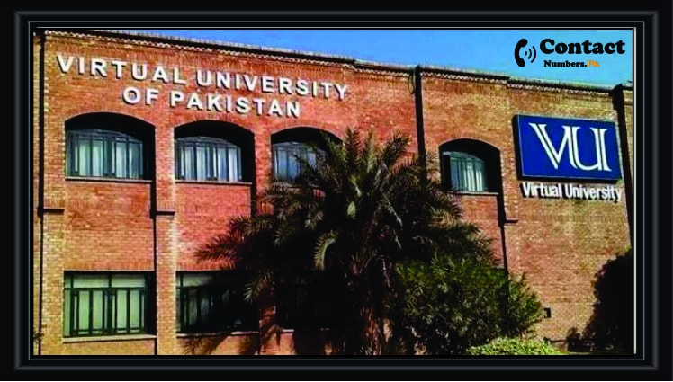 virtual university vu