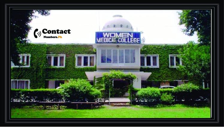 women medical college abbottabad