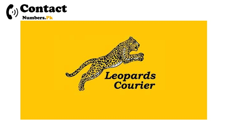 leopard courier office branch