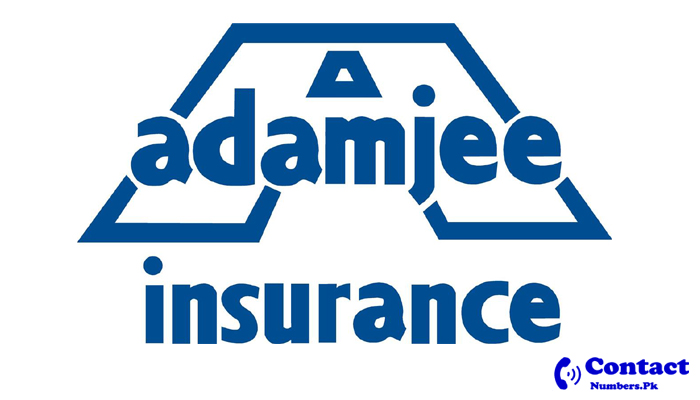 adamjee insurance helpline number
