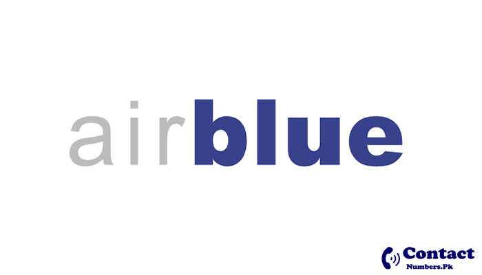 airblue helpline number