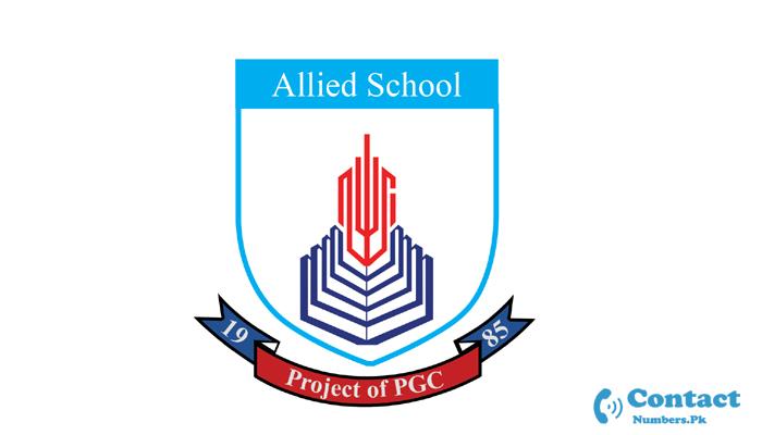 allied school head office