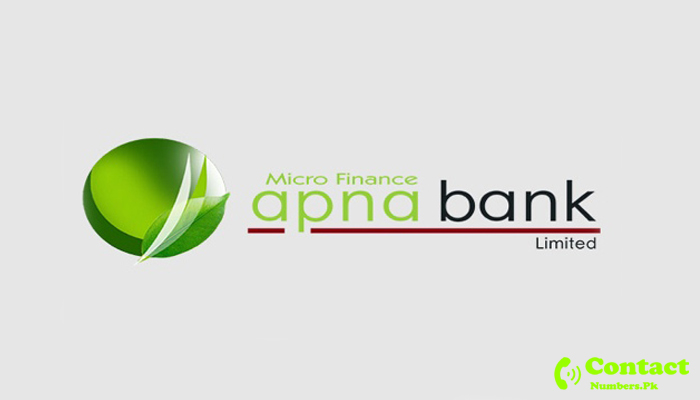 apna bank helpline number