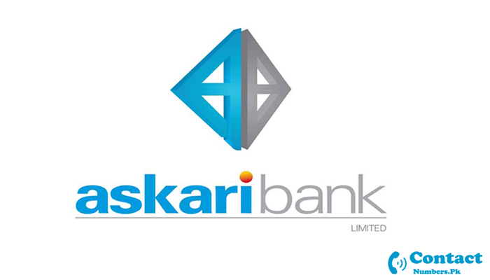 askari bank helpline number